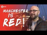 Manchester is RED! Manchester City 2-3 Manchester United