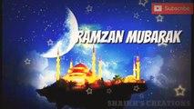 ❤Ramadan Mubarak Special ❤barkat e ramzan WhatsApp status | rahat fateh ali khan barkat e ramzan WhatsApp status