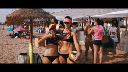 VII OpenValencia Beach Volley