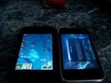 Comparing the iPhone 3G S with the iPhone 3G