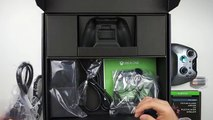 Unboxing - Xbox One Halo 5 Guardians Limited Edition - 1TB - Dr. UnboxKing - Deutsch