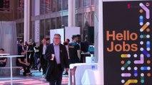 Hello Jobs : focus sur les métiers de la cyberdéfense et de chargé d'affaires chez Orange