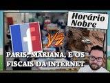 MAS MAS MAS E MARIANA?????