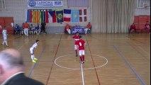 [coupe d'europe des vainqueurs de coupe 2018] Black-Panthers - Spartak Moscou Demi-Finale Prolongation