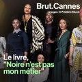 Aïssa Maïga et 15 autres actrices noires ont monté ensemble les marches du Festival de Cannes
