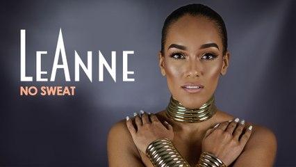 LeAnne - No Sweat