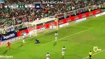 Luis Quinones Goal ~ Santos Laguna vs Deportivo Toluca 0-1