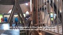 José Mustafá Flores:- CONÓCELO – Museo de siderurgia en España, un buen destino de aprendizaje