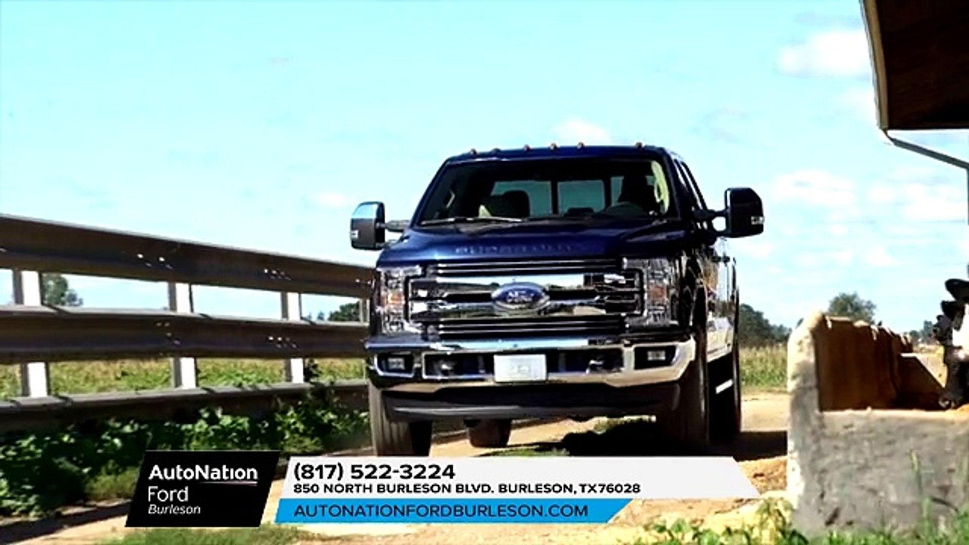 Autonation Ford Burleson >> 2018 Ford F 250 Arlington Tx Ford F 250 Dealer Arlington Tx