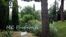 A louer - Maison/villa - Grasse (06130) - 4 pièces - 125m²