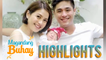 Magandang Buhay: Kaye and Paul Jake reveal their adjustments after getting married