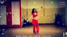 World Famous Belly Dance In India With Mere Rashke Qamar