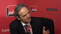 """Marc Lazar : """"Je suis inquiet pour l'Italie, mais aussi pour l'Europe. Le projet européen de Macron (...) est très mal barré!'"""""""
