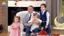 Prof. Dr. Mustafa Karataş ile İftar Vakti 28.Bölüm - 16 Mayıs 2018