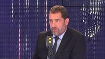 """Violences du #1erMai à Paris : """"On n'a pas refusé une commission d'enquête parlementaire"""" répond Christophe Castaner, qui s'engage à mettre tout en oeuvre pour la transparence #8h30Politique"""