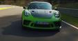 VÍDEO: Porsche 911 GT3 RS 2018 y 911 GT3 R 2018, hermanos de sangre