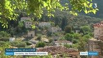 Albanie : des vendetta terrorisent les familles