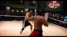 Yuri Boyka vs Ozerov Brothers - Boyka  Undisputed