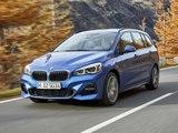 Essai BMW Serie 2 Gran Tourer (2018)