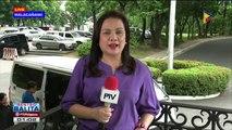 #SentroBalita | Palasyo: Pangulong #Duterte, walang kinalaman sa nangyari kay Sereno