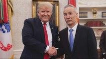 US, China launch trade talks to avert tariff war