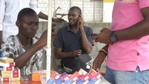 Afrique, PAIEMENTS PAR MOBILE EN HAUSSE
