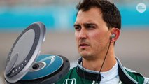 Getting to know IndyCar driver Graham Rahal