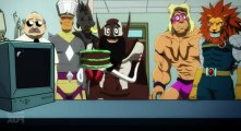 Axe Cop Se1  Ep5 Birthday Month HD Watch