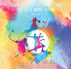 Les couleurs du monde (Vendredi - Friday)-HD 720p