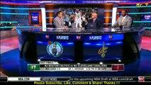 Eastern Finals Game 3: Cleveland Cavaliers vs Boston Celtics | 2018 NBA Playoffs