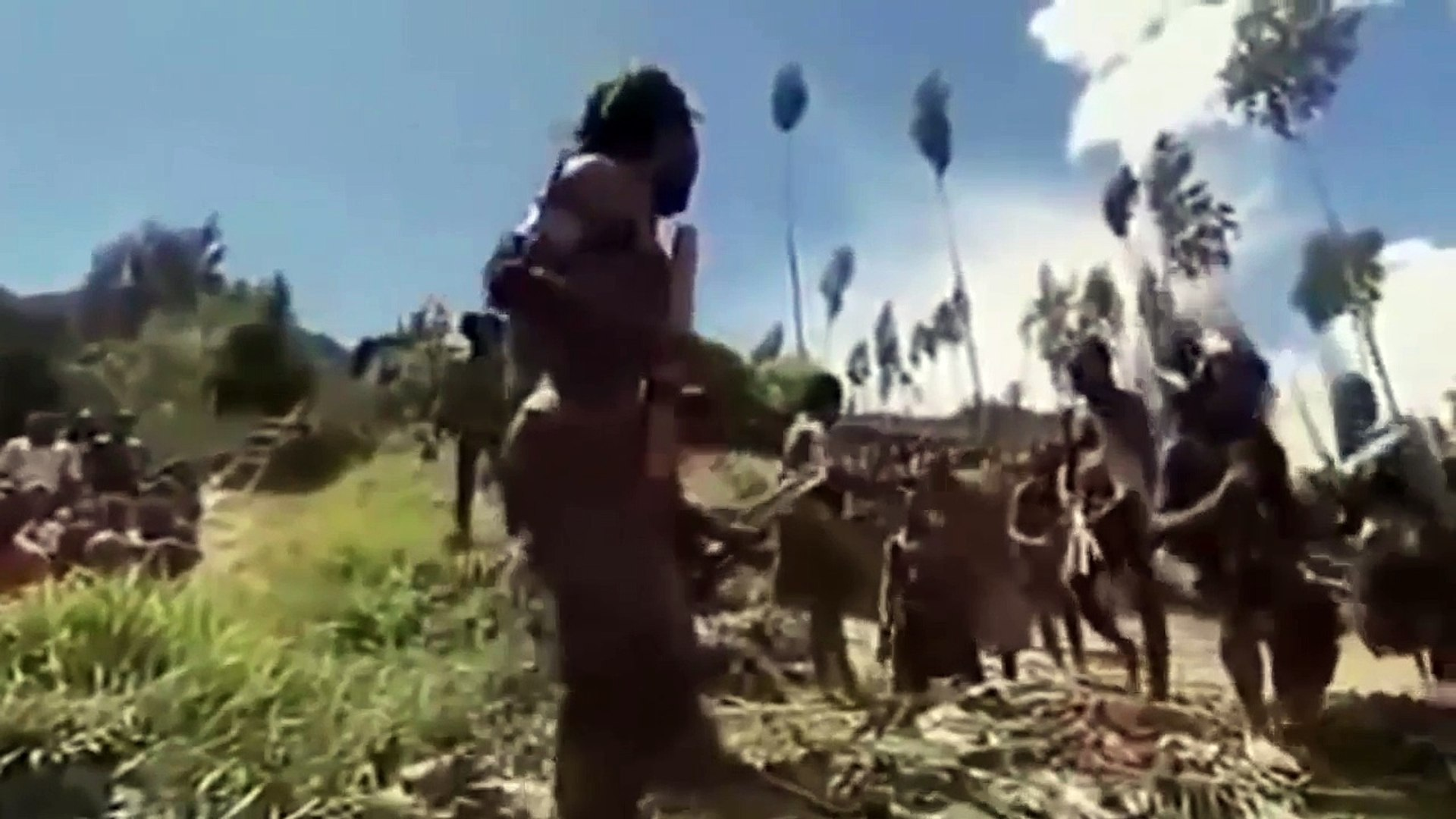 xxx Uncontacted Amazon Tribes - Isolated Tribes Of The Amazon Rainforest  Documentary#2