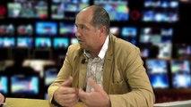 Hautes-Alpes : ira ou ira pas ? Pierre-Yves Motte termine son mandat à la Chambre d'agriculture des Hautes-Alpes