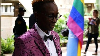 Kenyans condemn KFCB for banning Rafiki film as they mark anti homophobia day