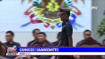 76 new police officers undergo SAF training