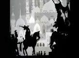Lotte Reiniger: The Magic Horse (1953)
