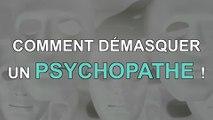 Psychopathe : les signes pour le démasquer