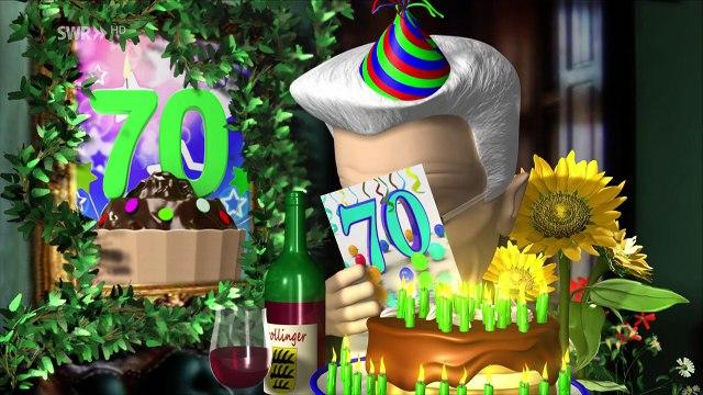 """Happy Birthday!"""