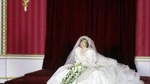 Les plus belles robes de mariée de la royauté britannique