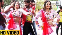 अंजना सिंह का यह खास लुक और अंदाज देखिये वीडियो में    Munna Mawali