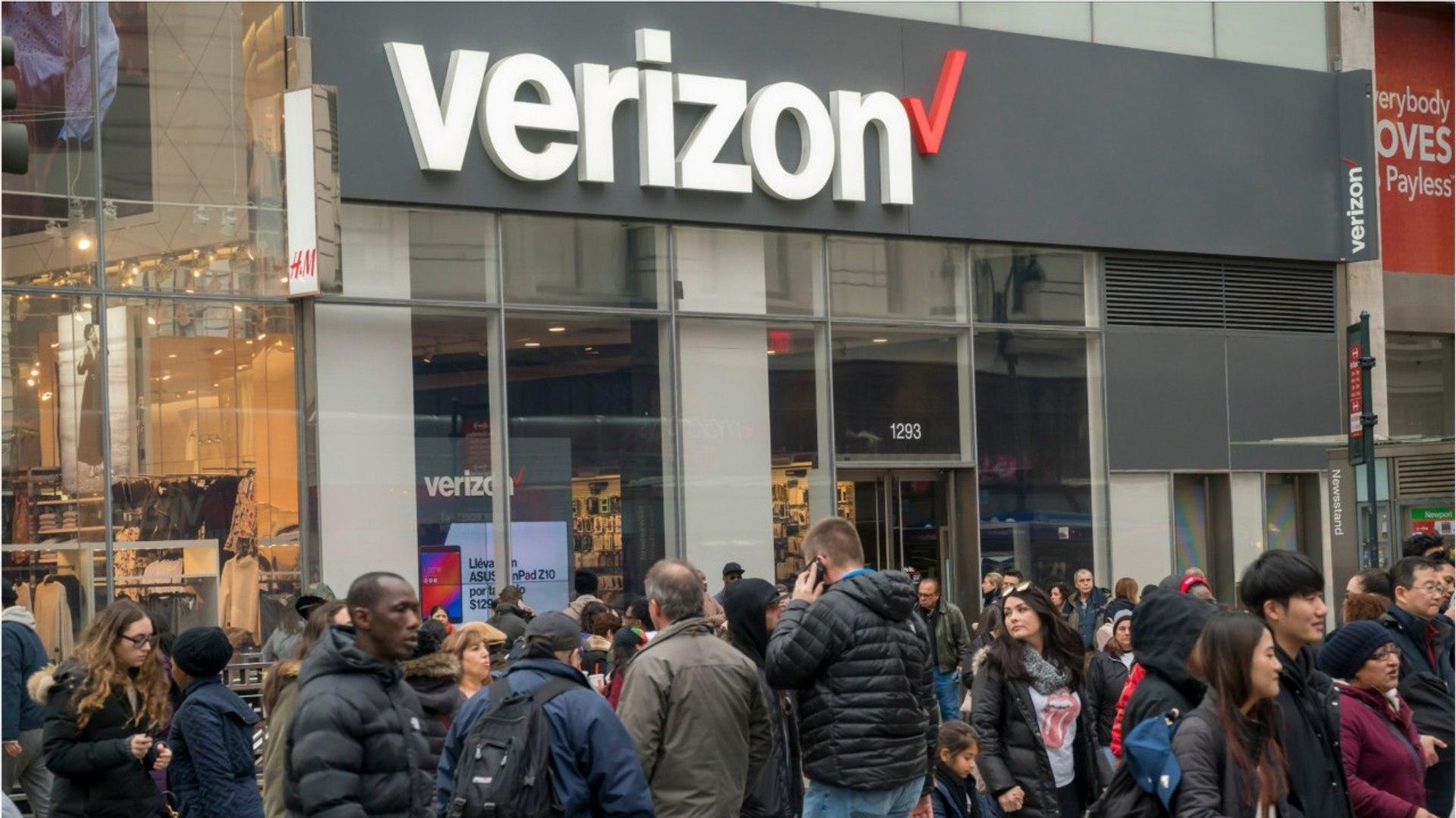 Verizon Makes L.A. Second 5G City