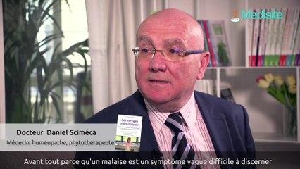 Vertiges et malaises : les maladies qu'ils peuvent cacher