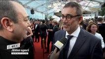 """Nuri Bilge Ceylan """"On ne sait jamais à l'avance les réactions que va avoir le film"""" - Cannes 2018"""