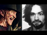 A Nightmare On Elm Street Prequel Film With Charles Manson?