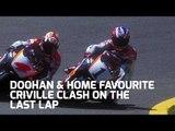Jerez MotoGP: 5 Unforgettable Moments!
