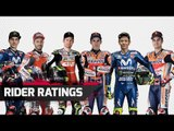 Jerez MotoGP 2018 Rider Ratings - What would you give each rider out of 10?
