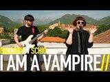 I AM A VAMPIRE - ASH TAG (BalconyTV)