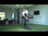 Best Golf Tips - the 3 B's... Back, Bump & Balance   Best Golf Beginner Tips #5