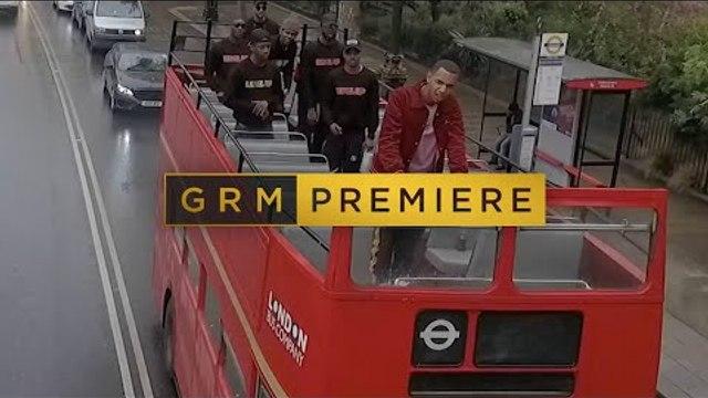 Yung Fume - Life I'm Living [Music Video]   GRM Daily