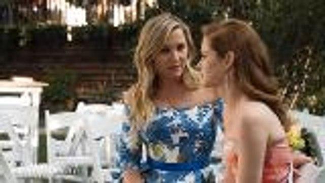'Grey's Anatomy': How Jessica Capshaw and Sarah Drew Were Written Out, Sara Ramirez's Unexpected Return   THR News