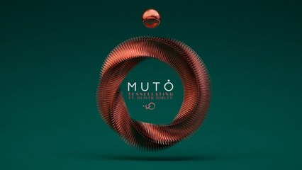 MUTO - Tessellating